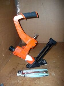 FOR RENT: Hardwood Floor Flooring nailer stapler compressor
