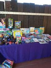 Garage Sale Childrens toys & Clothes, Household goods, Books Bassendean Bassendean Area Preview