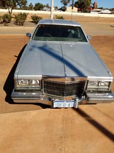 Cadillac elgante seville Southern Cross Yilgarn Area Preview