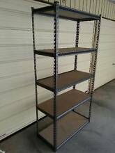 Four Handy Storage Shelving units Freshwater Manly Area Preview