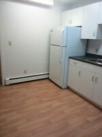 Bachelor Suite for short term rental with everything included