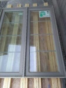 Brandnew Mahogany Underlay/Window/Strapping