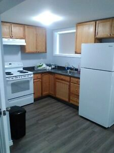 Bright and Clean 1 Bedroom Apt - April 1