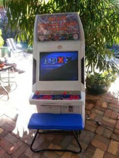 ***MULTI ARCADE GAME SYSTEM*** South Tamworth Tamworth City Preview