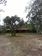 EQUESTRIAN PROPERTY CLOSE TO SUBURBIA Forrestdale Armadale Area Preview