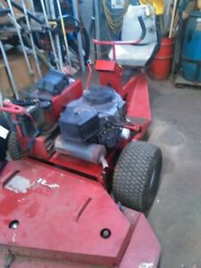 REDUCED FOR QUICK SALE -Ferris Lawn Mower
