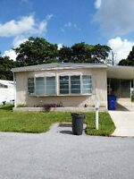 3/2 FLORIDA Mobile Home FOR SALE only $21,000