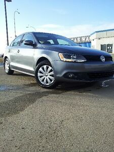 2014 VW Jetta Trendline RELIABLE!