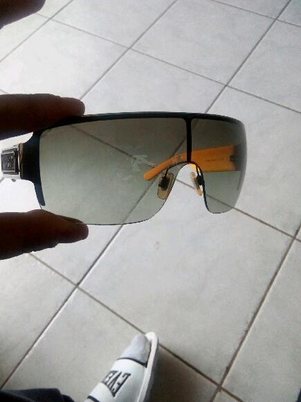 657d2c192da Men  39 s Burberry Sport sunglasses 3046