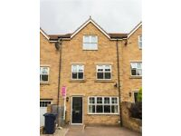 5 Bedroom Terraced Townhouse at this exclusive development on Five Wands, The Mill, Gateshead