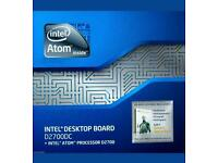 Intel Atom Desktop board D2700 Mini Itx