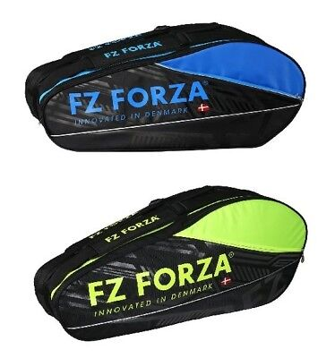 Forza Ghost Racket Bag 6er  Badminton Tasche