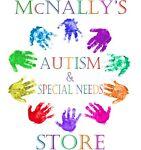 Mcnallys autism special needs store