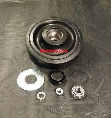 0702-252 0702252 Rear Bogie Wheel Kit 10 For Asv Rc50 Rc60 Sc50 St50
