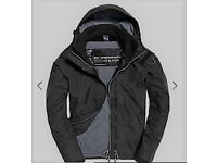 Brand: Superdry, Size: XS condition: new, it has been used for a very short period