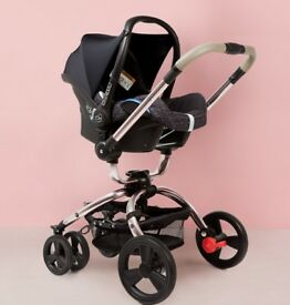 Mothercare Orb Rose Gold *** Open To Suitable Offers***