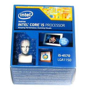 i5-4570 CPU