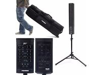 Fishman Soloamp Sa220. Portable PA system. Immaculate condition, with box.