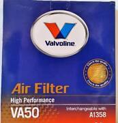 HOLDEN VT-VZ VALVOLINE AIR FILTER ELEMENTS (new) Wentworthville Parramatta Area Preview