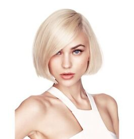 MODEL NEEDED FOR SCALP BLEACH AND TONER AT TONI AND GUY KINGSTON TUESDAY 21ST NOVEMBER £30