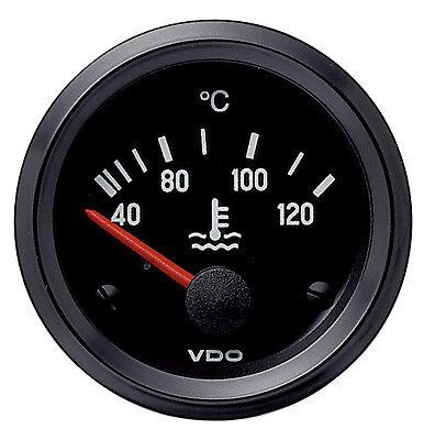 VDO Cockpit Temperature Gauge 310030002