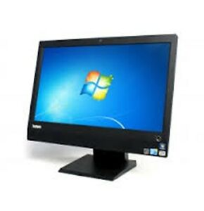 Lenovo ThinkCentre M90z All-in-One SFF PC