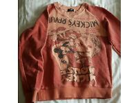 Dolce and gabbana sweatshirt