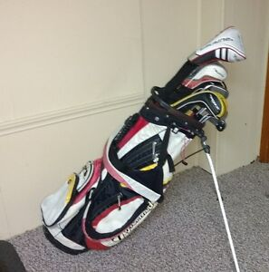 TaylorMade Golf Clubs Stratford Kitchener Area image 2