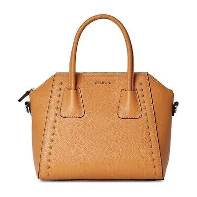 Valentino Bags by Mario Valentino Leather Shoulder Bag Minimi Preciosa