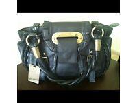 Real Dolce &Gabbana Leather bag