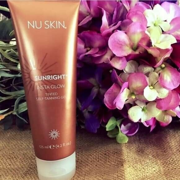 Nu Skin Sunright® Insta Glow