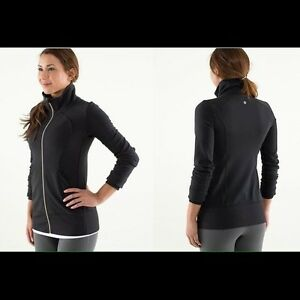 contempo lululemon jacket