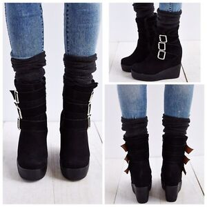 Jeffrey Campbell suede boots size 7 - perfect condition