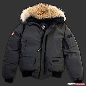 canada goose jacket kijiji london