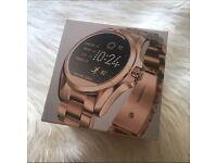 Michael Kors Smartwatch Access