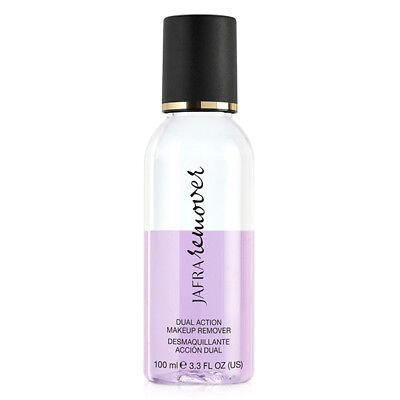 Jafra Dual Action Makeup Remover 100ml. (Dual Action Makeup Remover)