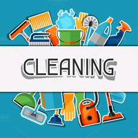 QUALITY CLEANING SERVICES- FLEXIBLE RATES, WILL RATE MATCH!