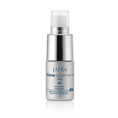 Jafra Optimeyes Augencreme, Augenpflege