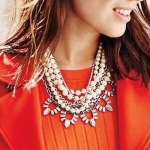 Stella & Dot nevklace