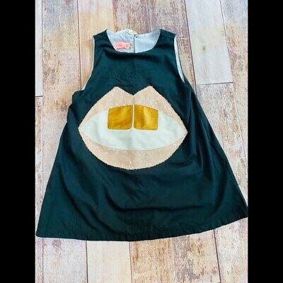 Kiss Me Bang Bang Copenhagen dress size 7-8y new!