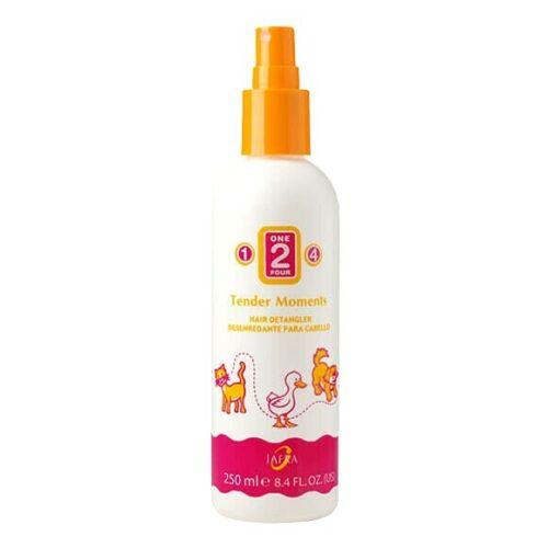 Jafra Tender Moments 1-2-4 Toddler Hair Detangler 8.4 FL.OZ.