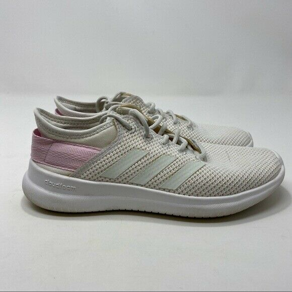 Adidas Memory Foam Woman's Shoes Size 6.5 A120