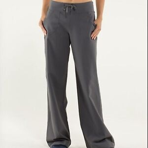 Lululemon long Still pants