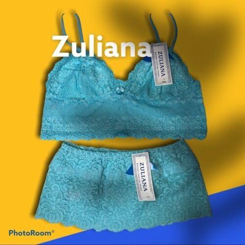 Zuliana Vintage Lace Set