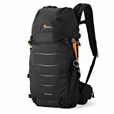 Lowepro Photo Sport BP 200 AW II Camera Backpack (Black)