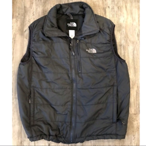 The   Northface  Zip up Vest