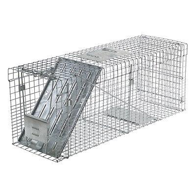 Havahart High Quality Galvanised Pest Control Fox Rabbit Squirrel Cage Trap 1089
