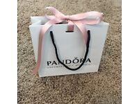 Pandora full bracelet