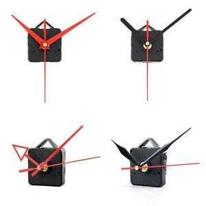 Choix de 18 Mouvements/Aiguilles Cadran ou Nouvelle Horloge VVV