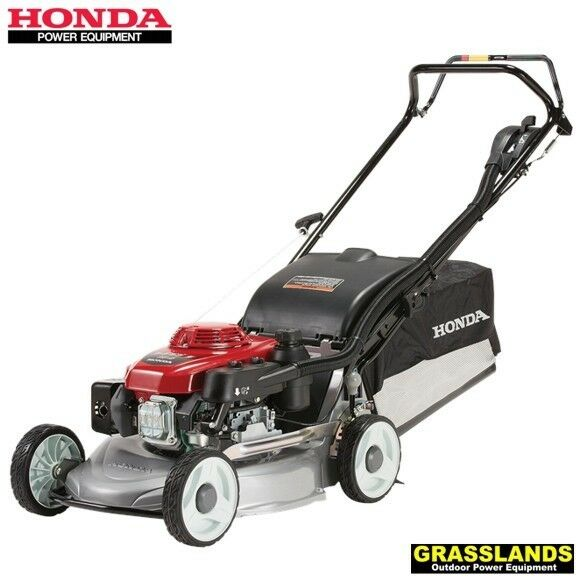 NEW HONDA PETROL LAWNMOWER